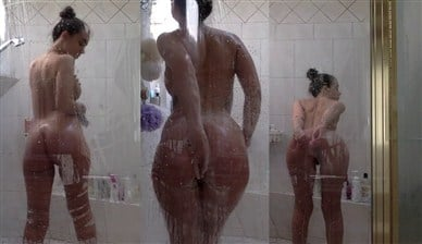 Gia Paige Onlyfans Nude Shower Video Leaked